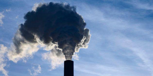 Réchauffement climatique : le Giec prévoit une hausse des températures de 0,3 à 4,8°C d'ici
