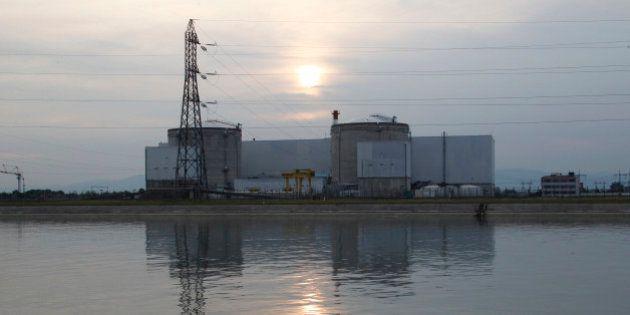 L'Allemagne veut la fermeture de la centrale nucléaire de