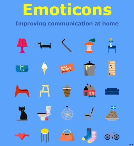 VIDÉO. Ikea lance ses emojis via une application gratuite disponible sur iOS et