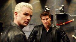 Buffy a enfin choisi entre Spike et