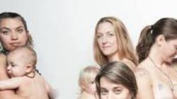 Facebook : une photo auto-censurée à cause d'un téton non