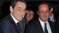Hollande invité d'honneur du dîner du Crif, Sarkozy absent de