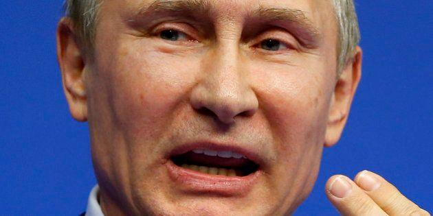 Ukraine: jusqu'où ira