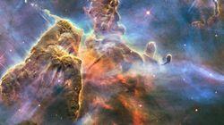 Découvrez 25 ans de photos du cosmos prises par