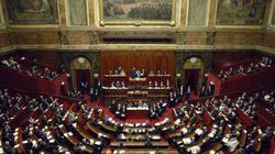 Le Parlement adopte le projet de budget