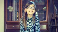 Berenyss, 7 ans, a finalement été retrouvée