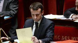 Loi Macron: ce que les députés ont voté sur le travail le