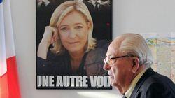 La santé de Jean-Marie Le Pen retarde la tenue du comité exécutif du