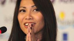 L'émouvante lettre d'Anggun pour faire grâcier Serge