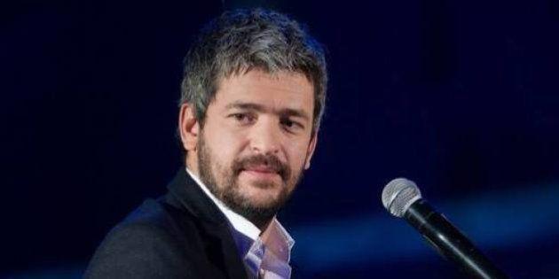 Grégoire, candidat aux municipales dans l'Oise sur la liste de la maire