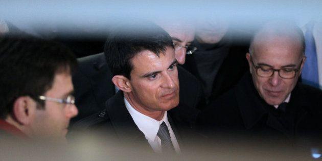 Manuel Valls, qui réemploie le terme d'