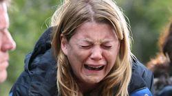 Les fans de Grey's Anatomy en état de choc après le dernier
