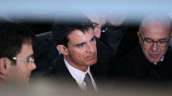 Valls, qui réemploie le terme d'