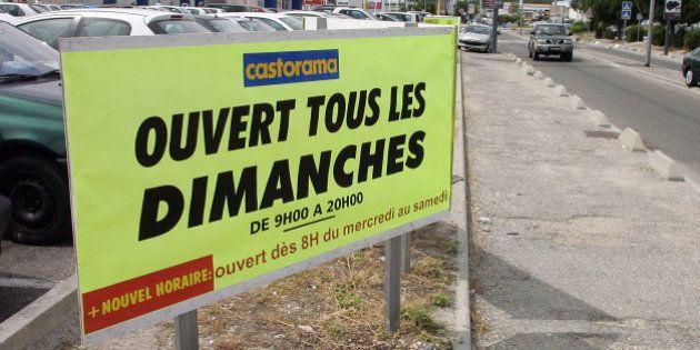 Castorama et Leroy Merlin ouvriront en Ile-de-France ce dimanche malgré