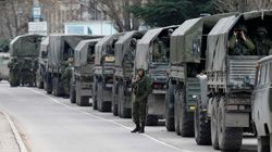 Ukraine: il faut regarder