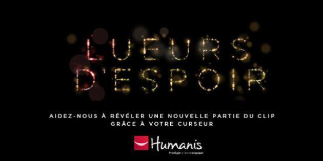 Humanis s'engage auprès de Gêniris avec un clip interactif imaginé par Fred & Farid