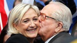 Jean-Marie Le Pen condamné à 5000 euros