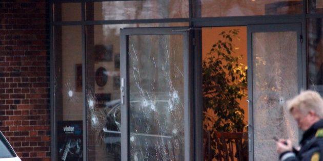 Danemark: une fusillade éclate à Copenhague à l'extérieur d'un bâtiment où se tenait un débat sur l'islamisme...