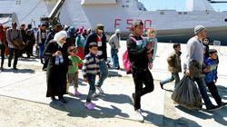 Migrants : 15 chiffres qui donnent l'ampleur du défi en
