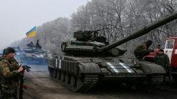 Ukraine: le cessez-le-feu