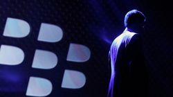 BlackBerry annonce une perte égale à 20% de sa valeur, 4 jours après son