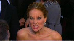 Le meilleur et le pire de Jennifer Lawrence sur le tapis