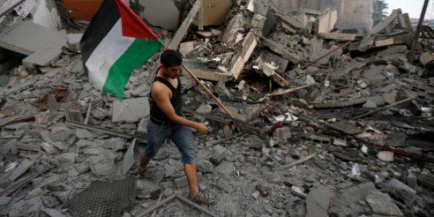 La reconnaissance de l'Etat palestinien votée sans