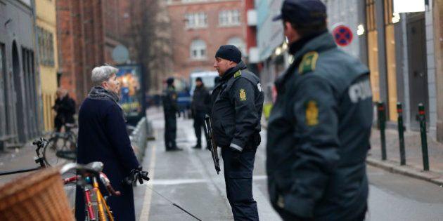 Copenhague: le récit des deux fusillades et de la traque du tueur