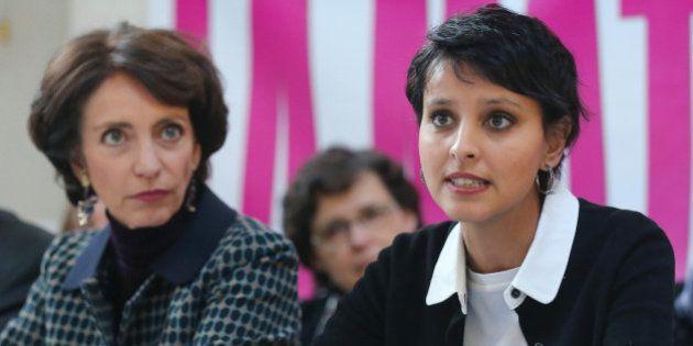 IVG : la stratégie du gouvernement pour contrer les antis-avortement sur