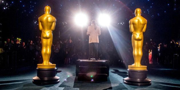 Oscars 2014: revivez la cérémonie avec le meilleur (et le pire) du web sur Le