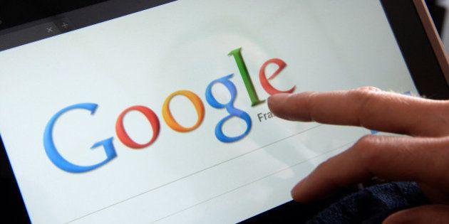 Données personnelles: Google dans le viseur de la
