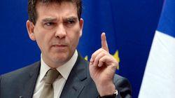 Titan a été signalée aux Douanes par Pierre Moscovici,