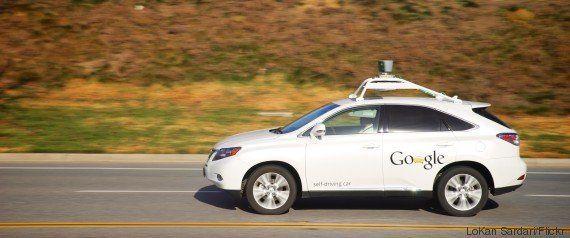 CES 2016: la Silicon Valley se voit déjà en nouvelle capitale mondiale de