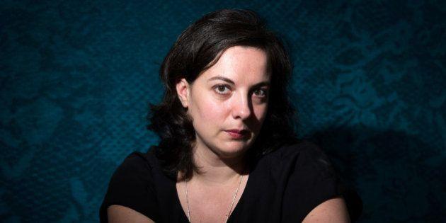 EELV: Emmanuelle Cosse, une ancienne d'Act Up pour un parti au plus bas