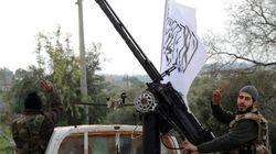 La France livre déjà des armes à l'opposition