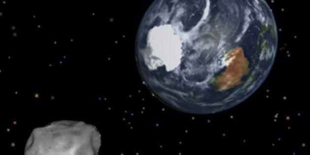 Astéroïde : la Nasa met en garde contre un risque de collision avec la