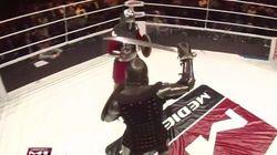 En Russie, des combats de chevaliers sur des