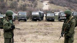Crise en Crimée : l'évolution de la situation heure par