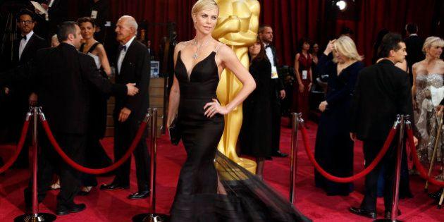 f69bee7a4f3 PHOTOS. Oscars 2014   Le meilleur et le pire du tapis rouge