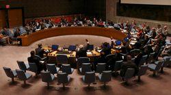La communauté internationale en passe de valider la destruction des armes chimiques