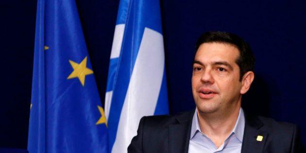 Grèce: Tsipras