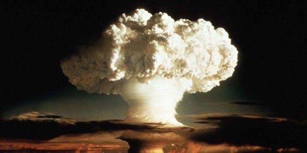 Au fait, c'est quoi une bombe H comme celle que la Corée du Nord dit avoir fait