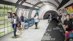 L'avenir du vélo londonien se trouve-t-il sous