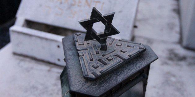 Un cimetière juif du Bas-Rhin profané, annonce