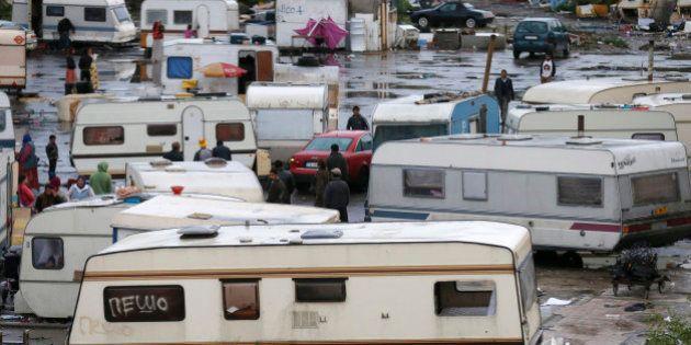 Neuf Français sur dix pensent comme Manuel Valls que les Roms s'intègrent