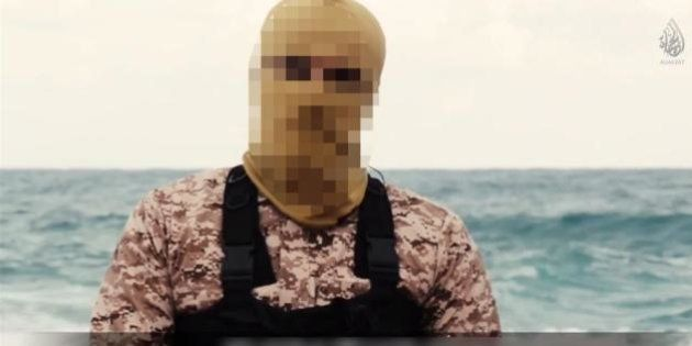 Daech diffuse la vidéo de la décapitation d'Égyptiens coptes enlevés en