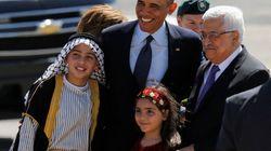 La visite éclair d'Obama à Ramallah déçoit les