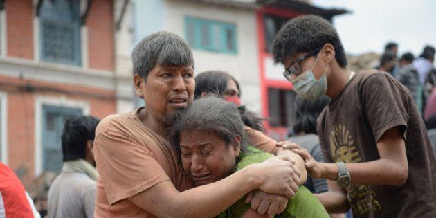 Népal: risque sismique élevé, impréparation... pourquoi ce séisme est-il aussi