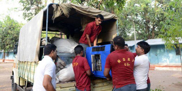 Népal: les initiatives se multiplient pour venir en aide aux victimes du tremblement de