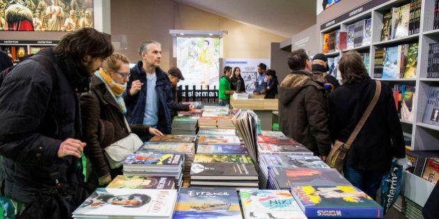 Le Festival d'Angoulême répond à la polémique du
